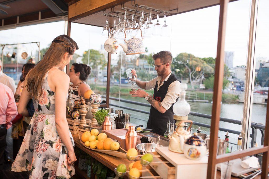 תכנון חתונה בריברסייד - חשוב לסדר את האורחים