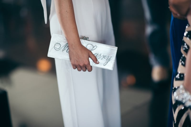 חתונה בניחוח של חו״ל